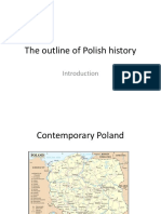 01.the Outline of Polish History
