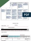 Tabel Periodizarea Istoriei Romanilor