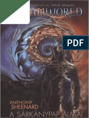 a széles szalag idegrendszere