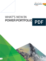 Hexagon Geospatial Power Portfolio 2018 - What's New (ITA)