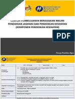 Contoh P&P Berasaskan Inkuiri PJPK (Komponen PK) .ppsx