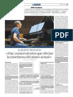Atelier  de músicas (17-03-18) Alberto Rosado