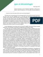 Ethique et déontologie - 2 - 18.11.09.doc