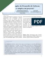 Articulo Metodologia Desarrollo de Software José Acuña