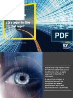 EY How Will You Drive Talent Strategy in the Digital Age