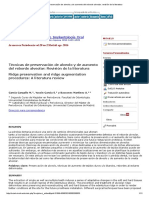 Clasificación Del Reborde Alveolar