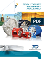 Azen Axial Fan Catalogue1