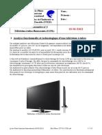Eval Form 5 TV 42 CCFL a Completer