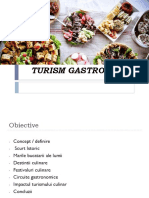 Turism Gastronomic