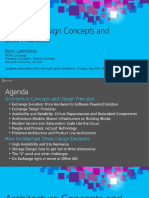 Exchangedesignconcepts Ignite 2015 Borisl Updated 09 2015