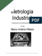 Metrologia industrial-Fundamentos da confirmação metrologica-5° edição