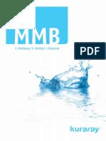 MMB Brochure en 2011Jul