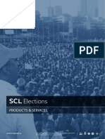 SCL Elections  Junio 2016