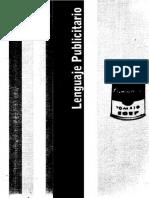 Lenguaje publicitario la seduccion permanente.pdf