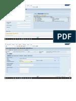 SECATT - Delimitar Infotipos HR