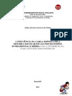 Adma Jussara Fonseca de Paula