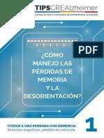 Memoria Pérdida Alzheimer.pdf