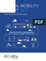 Global Mobility Report