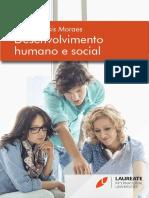 Desenvolvimento Humano Social Unidade 1