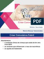 Aula_Crise Convulsiva Febril