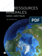 Gisements or Mineral Resources Artic French Screen (1)