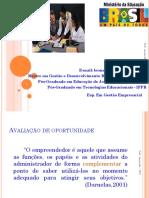 empreendedorismo ......II (1) (2)