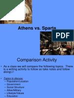 athens vs