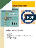 Transformaciones Demográficas en Chile en El Siglo XX