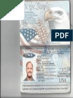 Shaunbaker Passport