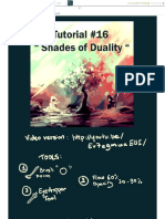 Tutorial 16 Shades of Duality Video Format by AquaSixio on DeviantART