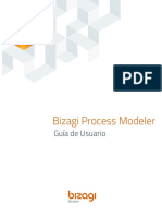 BIzagui Modeler Manual Del Usuario
