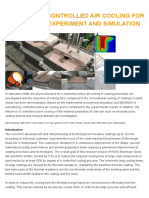 Analysis of Controlled Air Cooling for Castings by Experiment and Simulation _ Foundry-planet