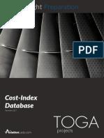 Cost index авиакомпаний яндекс карта кэшбэк