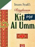 Ringkasan Kitab Al-Umm (Jilid 3)