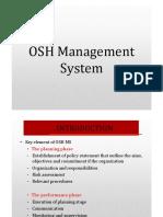 OSHMS 3