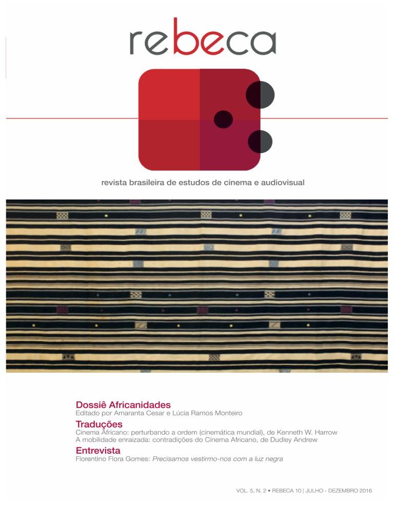 264f99deb5943 Revista Rebeca - Artigo Sobre Filme Desvio