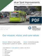 Streetcar Presentation - 3-20-18