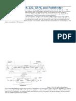 Comparing NFPA 130