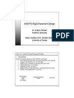 Topic 10 - Rigid Pavement Design Handouts