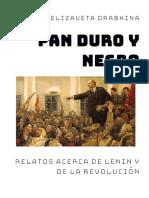Pan Duro y Negro (Elisaveta Drabkina)