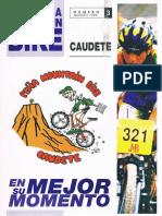 Mountain Bike Caudete Nº 3