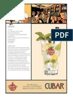 Havana.club.(El.ron.de.cuba) .Cocktail. .Cocktails. .Rezepte. .Buch