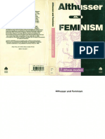 Assister Althusser and Feminism