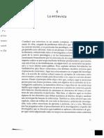 Banister Et Al. (2004).La entrevista. En Métodos cualitativos en Psicología. Pp.71-96. Universidad de Guadalajara..pdf