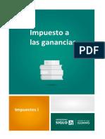 m1.2018  Impuesto a Las Ganancias