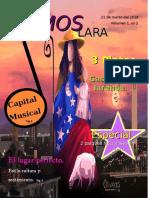 Revista Somos Lara