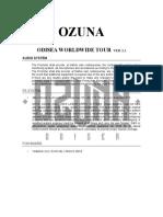 OZUNA 2017 Vers 2.1 Raider (2)