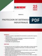 Curso protecciones  2017