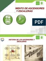 Mantenimiento de Ascensores y Escaleras (1)