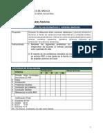 1.2 Generación de Pseudoaleatorios y Variables Aleatorias